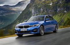 ΝΕΑ ΕΙΔΗΣΕΙΣ (Η BMW στοχεύει κορυφή με τη νέα Σειρά 3)