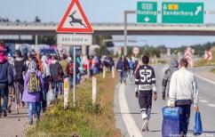ΝΕΑ ΕΙΔΗΣΕΙΣ (Η Δανία κλείνει την πόρτα στους πρόσφυγες από τα προγράμματα του ΟΗΕ)
