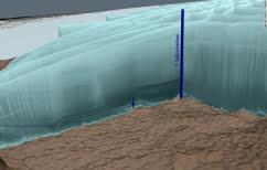 ΝΕΑ ΕΙΔΗΣΕΙΣ (Απίστευτη ανακάλυψη: Κρατήρας μεγαλύτερος από το λεκανοπέδιο Αττικής κάτω από πάγους της Γροιλανδίας)