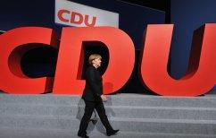 ΝΕΑ ΕΙΔΗΣΕΙΣ (Γερμανία: Εκλέγει νέο αρχηγό το CDU)