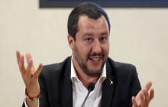 ΝΕΑ ΕΙΔΗΣΕΙΣ (Ιταλία: Παραιτήθηκε ο υφυπουργός Μεταφορών μετά την καταδίκη του για υπεξαίρεση)