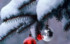 ΝΕΑ ΕΙΔΗΣΕΙΣ (Χριστούγεννα με βροχές και χιόνια – Η αναλυτική πρόγνωση της ΕΜΥ)