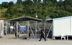 ΝΕΑ ΕΙΔΗΣΕΙΣ (Η Αυστρία στέλνει στην Ελλάδα 181 κοντέινερ για διαμονή μεταναστών και προσφύγων)