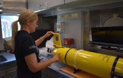 ΝΕΑ ΕΙΔΗΣΕΙΣ (Η NASA ετοιμάζει αποστολή στο υποθαλάσσιο ηφαίστειο Κολούμπος στη Σαντορίνη)