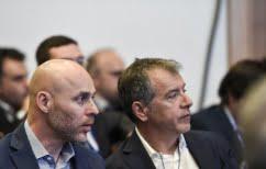ΝΕΑ ΕΙΔΗΣΕΙΣ (Με τέσσερις βουλευτές το Ποτάμι δεν έχει πλέον προνόμια κόμματος στη Βουλή)