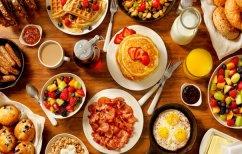 ΝΕΑ ΕΙΔΗΣΕΙΣ (Ανατρεπτική έρευνα: Τελικά το καθημερινό πρωινό δεν βοηθά στην απώλεια κιλών)