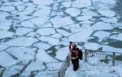ΝΕΑ ΕΙΔΗΣΕΙΣ (Παγκόσμια ανησυχία:οι πάγοι της Γροιλανδίας λιώνουν 7 φορές πιο γρήγορα από τη δεκαετία του΄90)