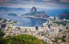 ΝΕΑ ΕΙΔΗΣΕΙΣ (UNESCO: Το Ρίο ντε Τζανέιρο «Παγκόσμια Πρωτεύουσα Αρχιτεκτονικής» για το 2020)