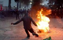 ΝΕΑ ΕΙΔΗΣΕΙΣ («Πολεμικό κλίμα» στην Αλβανία – Διαδηλωτές προσπάθησαν να εισβάλουν στη Βουλή)