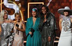 ΝΕΑ ΕΙΔΗΣΕΙΣ (Στην Μισέλ Ομπάμα το… βραβείο κοινού στα Grammy)