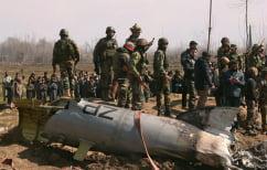 ΝΕΑ ΕΙΔΗΣΕΙΣ (Αναβιώνει ο ακήρυκτος πόλεμος στα σύνορα Ινδίας και Πακιστάν)