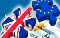 ΝΕΑ ΕΙΔΗΣΕΙΣ (Αυξάνεται η ζήτηση για Κυπριακή υπηκοότητα ενόψει Brexit)
