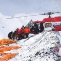 ΝΕΑ ΕΙΔΗΣΕΙΣ (Δύο ακόμα ορειβάτες έχασαν τη ζωή τους στο Έβερεστ)