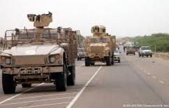 ΝΕΑ ΕΙΔΗΣΕΙΣ (DW: Γερμανικά οπλικά συστήματα στον πόλεμο της Υεμένης, ενώ το Βερολίνο δηλώνει άγνοια)