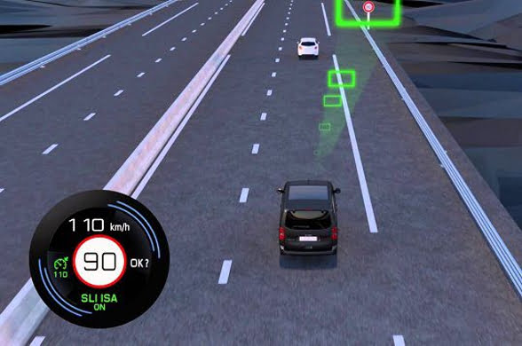 intelligent-speed-assist-an-essential-new-car-safety-technology