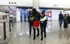 ΝΕΑ ΕΙΔΗΣΕΙΣ (Αθώα η Ειρήνη Μελισσαροπούλου, το μοντέλο που είχε συλληφθει στο Χονγκ Κονγκ για διακίνηση κοκαΐνης)