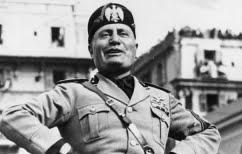 ΝΕΑ ΕΙΔΗΣΕΙΣ (Το Μπέργκαμο αφαίρεσε τον τίτλο του επίτιμου δημότη που είχε δώσει στον Μουσολίνι το 1924)
