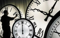ΝΕΑ ΕΙΔΗΣΕΙΣ (Φρενάροντας τον χρόνο)