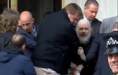 ΝΕΑ ΕΙΔΗΣΕΙΣ (Συνελήφθη στο Λονδίνο ο Τζούλιαν Ασάνζ των WikiLeaks [βίντεο])
