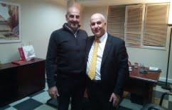 ΝΕΑ ΕΙΔΗΣΕΙΣ (Υποψήφιος Δημοτικός Σύμβουλος Αθηναίων, με τον Γιώργο Βουλγαράκη!)