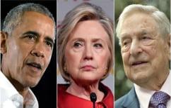 ΝΕΑ ΕΙΔΗΣΕΙΣ (FBI: Ένοπλη οργάνωση σχεδίαζε τη δολοφονία Ομπάμα, Κλίντον και Σόρος)