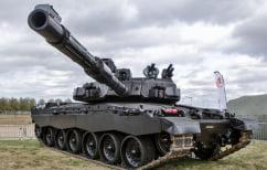 ΝΕΑ ΕΙΔΗΣΕΙΣ (Στα 1,8 τρισ. αυξήθηκε το 2018 η φανερή παγκόσμια στρατιωτική δαπάνη – Στην 36η θέση η Ελλάδα)