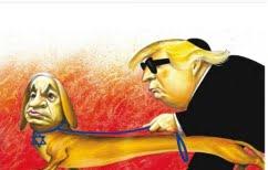 ΝΕΑ ΕΙΔΗΣΕΙΣ (Οι New York Times ζητούν συγγνώμη για αντισημιτικό σκίτσο που προκάλεσε αντιδράσεις)