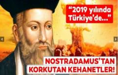 ΝΕΑ ΕΙΔΗΣΕΙΣ (Τουρκική εφημερίδα «Sabah»: Πόλεμος Ελλάδας με Τουρκία το 2019 ~ Η προφητεία του Νοστράδαμου)