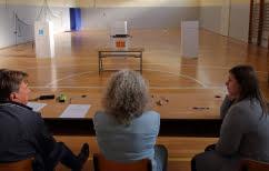 ΝΕΑ ΕΙΔΗΣΕΙΣ (Εκλογές – δημοψήφισμα στη Βόρεια Μακεδονία για την εκλογή προέδρου)