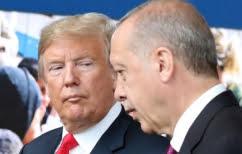 ΝΕΑ ΕΙΔΗΣΕΙΣ (Ερντογάν λίγο πριν τη συνάντηση με Τραμπ: Καμία υποχώρηση όσον αφορά τους S-400)