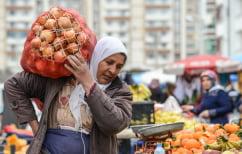 ΝΕΑ ΕΙΔΗΣΕΙΣ (Ο Ερντογάν έχασε την Πόλη, χάνει και τα καλάθια (με τα κρεμμύδια))