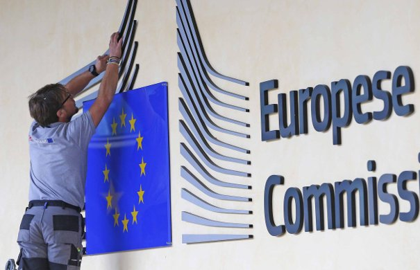 europe commision