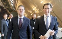 ΝΕΑ ΕΙΔΗΣΕΙΣ (Το σκάνδαλο που «έριξε» την κυβέρνηση της Αυστρίας)