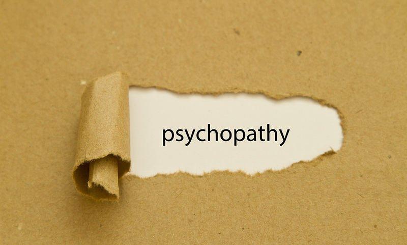 psixopathia