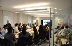 ΝΕΑ ΕΙΔΗΣΕΙΣ (Η Ολυμπία Οδός επενδύει στους νέους ~ Business Day για φοιτητές, στις εγκαταστάσεις της)
