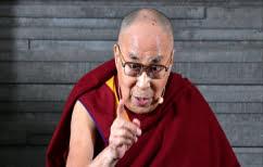 ΝΕΑ ΕΙΔΗΣΕΙΣ (Δαλάι Λάμα: Η Ευρώπη θα γίνει μουσουλμανική ή αφρικανική, αν δεν φύγουν οι πρόσφυγες)
