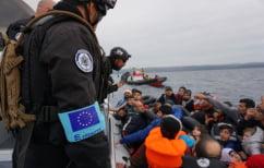 ΝΕΑ ΕΙΔΗΣΕΙΣ (Επικεφαλής Frontex: Αυτό είναι το σχέδιο φύλαξης των συνόρων σε Έβρο και νησιά)