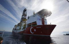 ΝΕΑ ΕΙΔΗΣΕΙΣ (Αυστηρό μήνυμα ΗΠΑ προς Τουρκία: Προκλητικό βήμα η γεώτρηση στην κυπριακή ΑΟΖ)