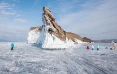 ΝΕΑ ΕΙΔΗΣΕΙΣ (Κατοικήσιμη και… φιλόξενη η Σιβηρία σε λίγα χρόνια λόγω της κλιματικής αλλαγής)