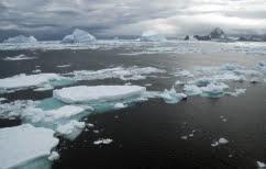 ΝΕΑ ΕΙΔΗΣΕΙΣ (Κλιματική αλλαγή: Η Ανταρκτική μετατρέπεται σε έρημο – Σοκαριστική εικόνα της NASA)