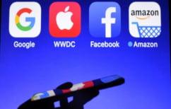 ΝΕΑ ΕΙΔΗΣΕΙΣ (Στο στόχαστρο Facebook, Google, Amazon, Apple για τις πρακτικές ανταγωνισμού)
