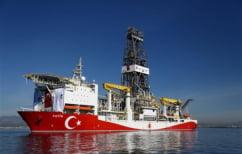 ΝΕΑ ΕΙΔΗΣΕΙΣ (Η Τουρκία ανακοίνωσε νέα παράνομη γεώτρηση στην κυπριακή ΑΟΖ με τον «Πορθητή»)
