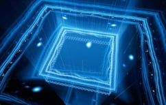 ΝΕΑ ΕΙΔΗΣΕΙΣ (Δημιουργήθηκε ο πρώτος μεγάλος κβαντικός επεξεργαστής, φτιαγμένος μόνο από φως)