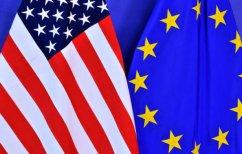 ΝΕΑ ΕΙΔΗΣΕΙΣ (Ευρωπαϊκή Ένωση και ΗΠΑ στα χαρακώματα εμπορικού πολέμου πολλών δισ.)