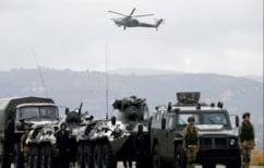 ΝΕΑ ΕΙΔΗΣΕΙΣ (Η Ρωσία ανέπτυξε στρατιωτικά ελικόπτερα για να περιπολούν στα συροτουρκικά σύνορα)