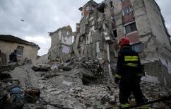 ΝΕΑ ΕΙΔΗΣΕΙΣ (Σεισμός Αλβανία: Επιστρέφει στην Ελλάδα η ΕΜΑΚ – Κλιμάκιο πολιτικών μηχανικών στέλνει η Αθήνα)