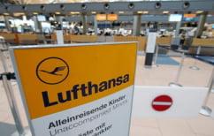 ΝΕΑ ΕΙΔΗΣΕΙΣ (48ωρη απεργία στη Lufthansa: Ακυρώνονται 1.300 πτήσεις – Στον «αέρα» 18.000 επιβάτες)