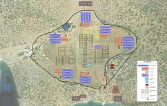 ΝΕΑ ΕΙΔΗΣΕΙΣ (Μεταναστευτικό: «Τέλος» η Μόρια, κλειστά κέντρα σε πέντε νησιά ~ Το πλήρες σχέδιο της της κυβέρνησης)
