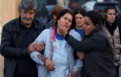 ΝΕΑ ΕΙΔΗΣΕΙΣ (Ημέρα εθνικού πένθους στην Αλβανία: Θρήνος για τους 28 νεκρούς μετά τον ισχυρό σεισμό)