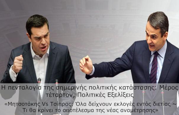 tsipras mitsotell